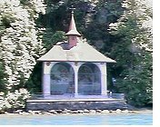 Tell's Chapel near Sisikon